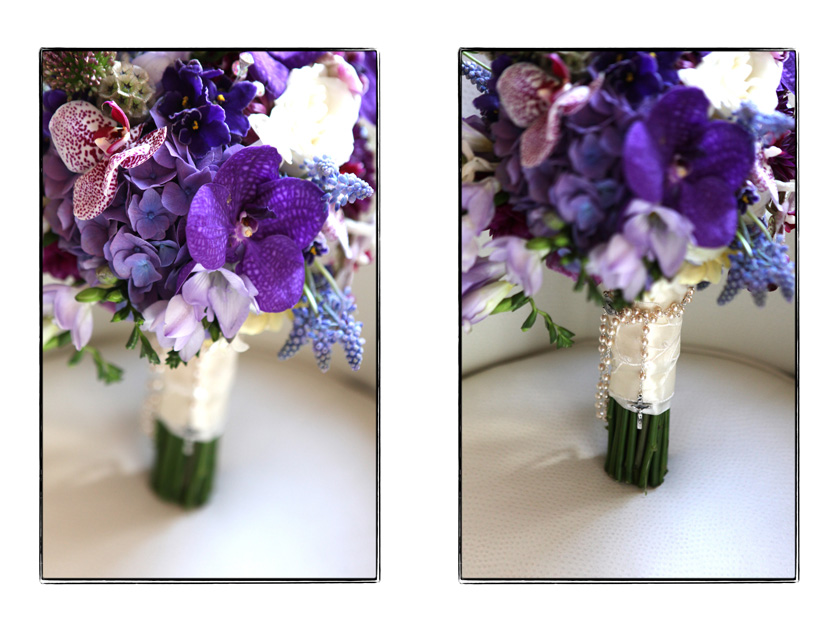 bouquet-purple-flowers